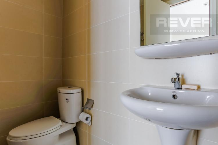 Phòng Tắm 1 Căn hộ M-One Nam Sài Gòn 3 phòng ngủ tầng trung T1 hướng Đông Bắc
