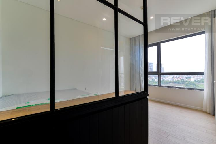 Phòng Ngủ Cho thuê căn hộ Diamond Island - Đảo Kim Cương 2PN, tháp Canary, đầy đủ nội thất, view sông mát mẻ