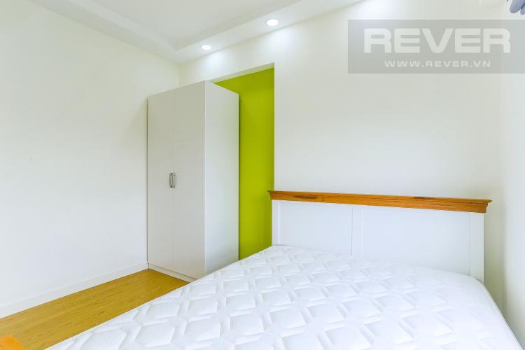 Phòng Ngủ 1 Căn hộ Masteri Thảo Điền tầng trung, tháp T3, 2PN đầy đủ nội thất