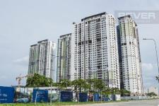 Dự án Vista Verde hoàn thành vượt tiến độ, chào đón cư dân nhận căn hộ