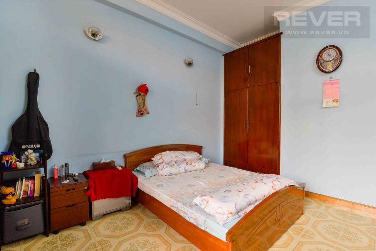 Phòng Ngủ 2 Cho thuê nhà đường Quốc Hương, 2 lầu 4PN 3WC, hướng Đông Bắc, đầy đủ nội thất