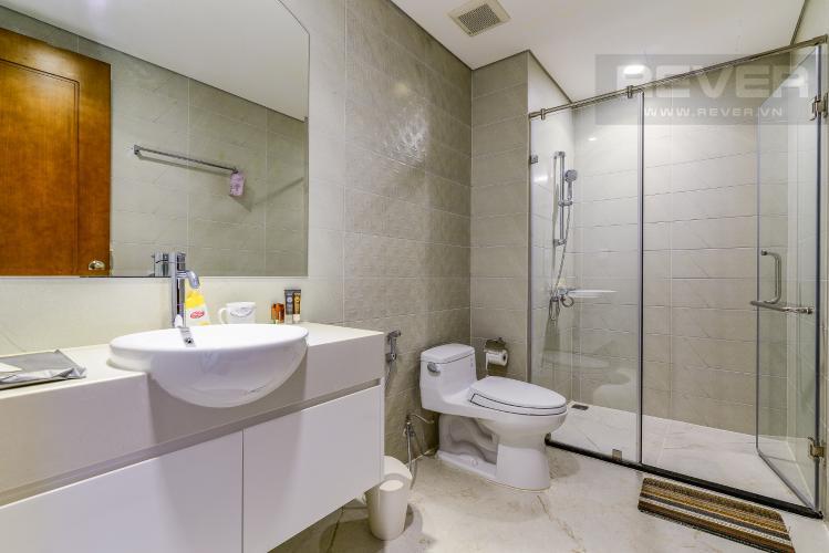 Phòng Tắm 3 Căn hộ Vinhomes Central Park 4 phòng ngủ tầng cao C2 view sông
