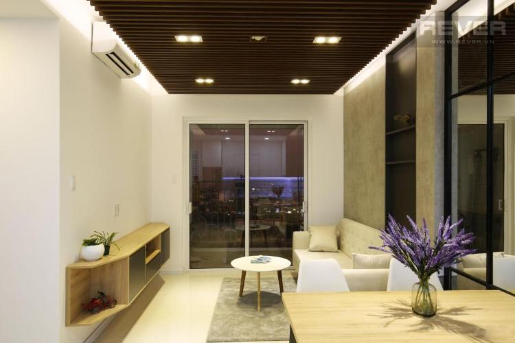 Bán căn hộ Sunrise Riverside 2PN, diện tích 70m2, đầy đủ nội thất, view sông thoáng mát