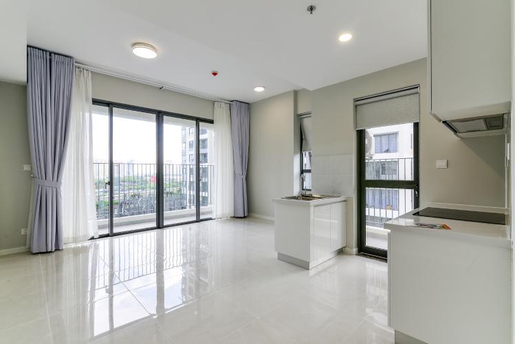 Cho thuê căn hộ Masteri An Phú, tháp A, nội thất cơ bản, view trực diện hồ bơi