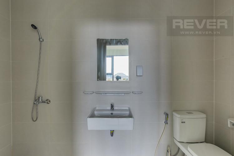 Phòng Tắm 1 Bán căn hộ Jamila Khang Điền 2PN, tầng thấp, nội thất cơ bản, view khu dân cư ven sông
