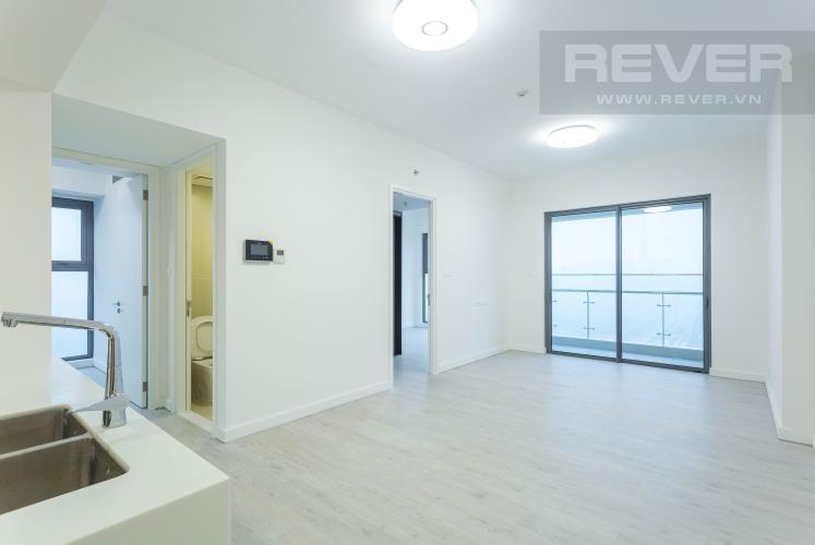 Tổng Quan Bán căn hộ Gateway Thảo Điền tầng cao 2PN tiện ích đa dạng