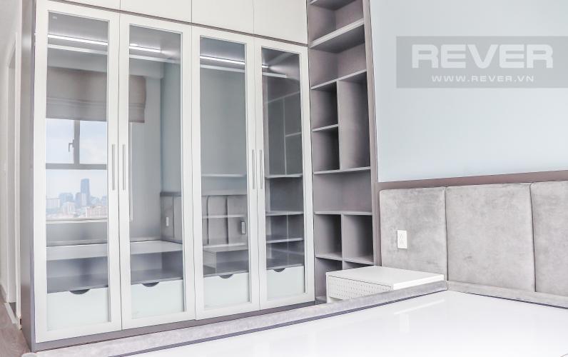 Phòng Ngủ 3 Bán hoặc cho thuê căn hộ Sunrise CityView 3PN, tầng trung, diện tích 104m2, nội thất cơ bản