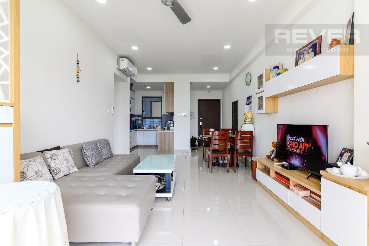 a087c9470dfbeaa5b3ea Bán căn hộ The Sun Avenue 3PN, block 3, đầy đủ nội thất, hướng Đông Nam, view thoáng đãng