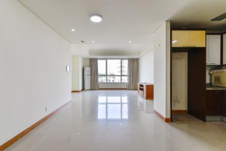 Căn hộ The Manor 2 phòng ngủ tầng thấp AE nhà trống