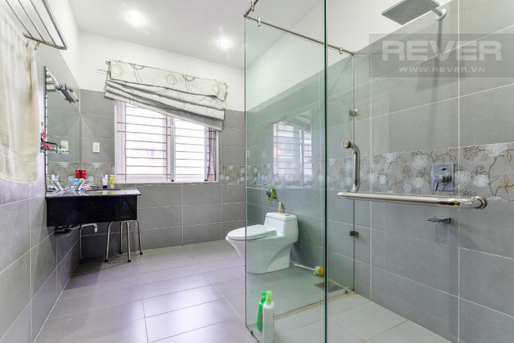 Phòng Tắm Cho thuê biệt thự đường số 37, phường An Khánh, Quận 2, đầy đủ nội thất, diện tích đất 182m2, cách đường Lương Định Của 600m