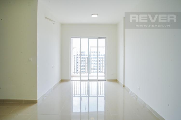 Không Gian Phòng Khách Bán căn hộ Sunrise Riverside 2PN, tầng trung, view sông và hướng Đông đón gió