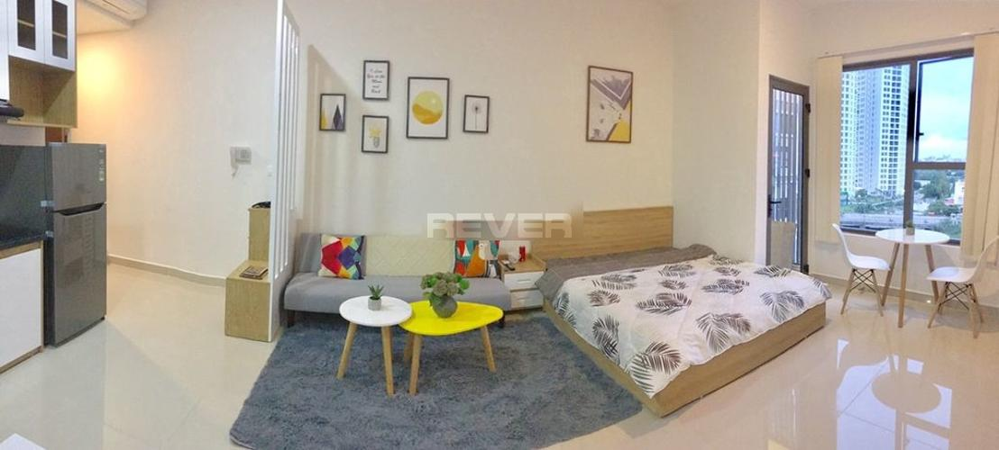 Căn hộ Sunrise CityView tầng 05 đầy đủ nội thất sang trọng