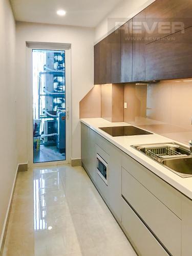 Phòng Bếp Cho thuê căn hộ Sunrise CityView 3PN, tầng trung, diện tích 105m2, đầy đủ nội thất