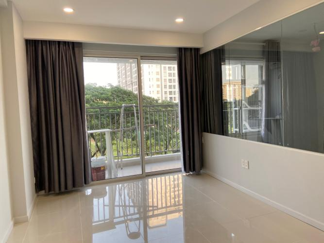 Phòng khách căn hộ SUNRISE RIVERSIDE Bán căn hộ Sunrise Riverside 3PN, tầng thấp, nội thất cơ bản