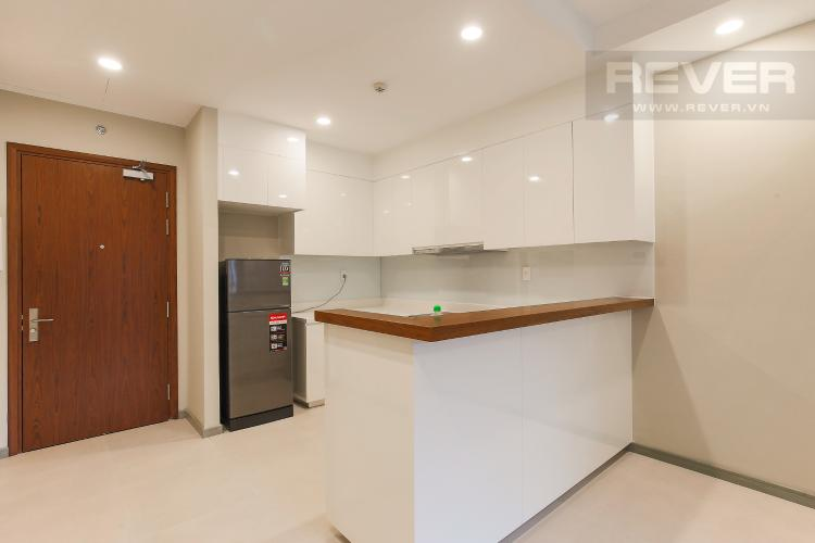 Phòng Bếp Căn hộ The Gold View tầng cao, 2PN, đầy đủ nội thất, đa tiện ích