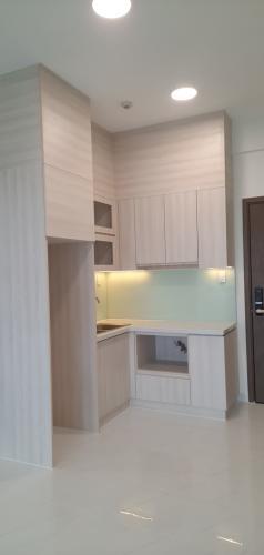 Nhà bếp Cho thuê căn hộ 2 phòng ngủ Safira Khang Điền, diện tích 66m2, nội thất cơ bản, dọn vào ở ngay.