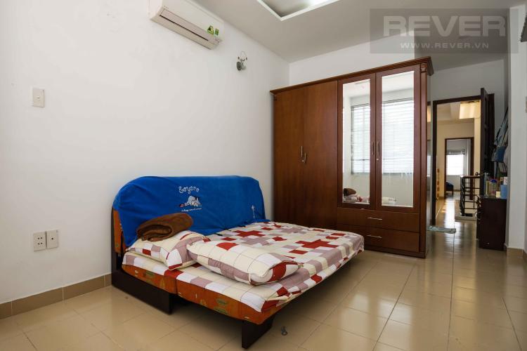 Phòng Ngủ 1 Bán nhà phố 2 tầng, 3PN tại Bình Thạnh, diện tích 158m2, sổ hồng chính chủ