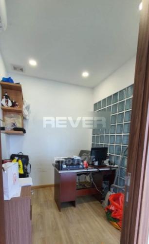 Phòng làm việc chung cư Viva Riverside, quận 6 Căn hộ Viva Riverside thiết kế trẻ trung, nội thất hiện đại.