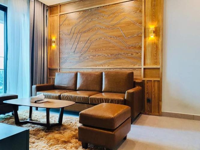 Căn hộ tầng 19 nội thất đầy đủ Feliz en Vista