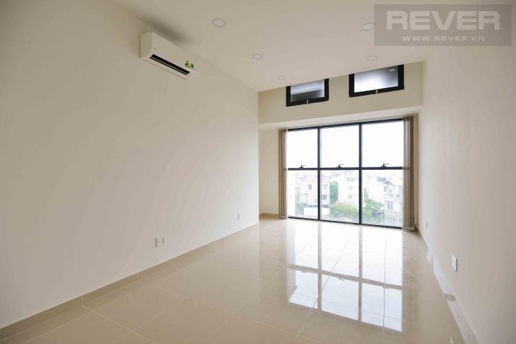 Cho thuê officetel The Sun Avenue 1PN, tầng 3, block 5, view Đông Nam khu dân cư