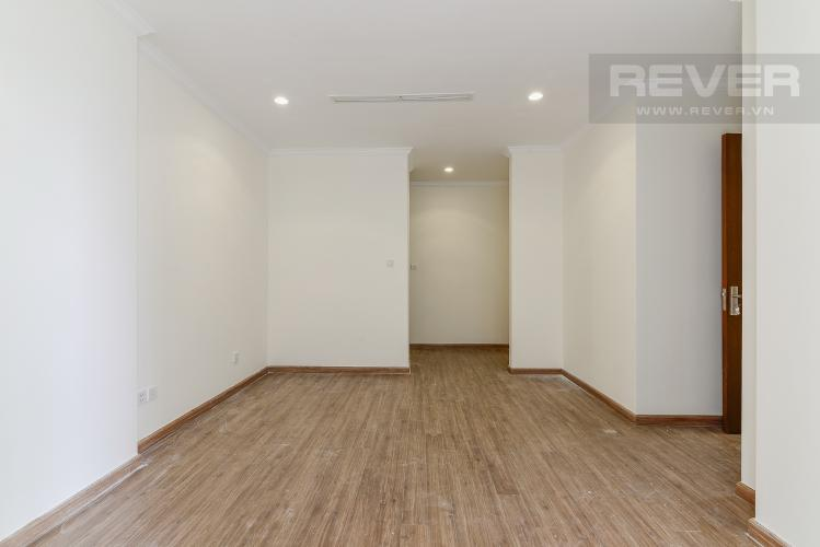 Phòng Ngủ 2 Căn hộ Vinhomes Central Park 4 phòng ngủ tầng trung L1 view sông