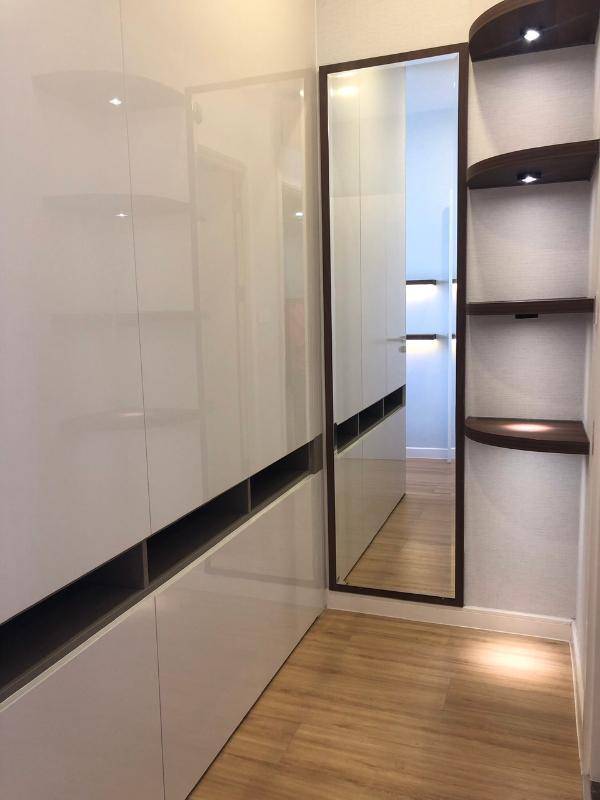 6f2903ef5cb2baece3a3 Bán căn hộ Masteri Millennium 2PN, block B, đầy đủ nội thất, view Bitexco