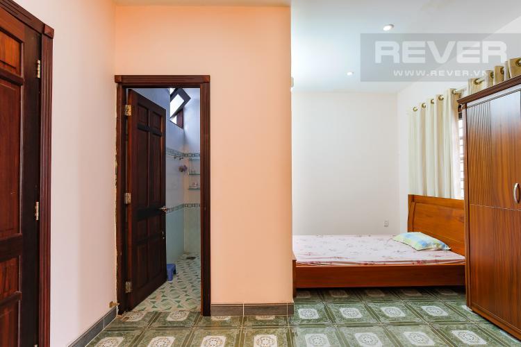 Phòng Ngủ 5 Biệt thự 5 phòng ngủ Khu C Khu villa Bình An Riverside Quận 2