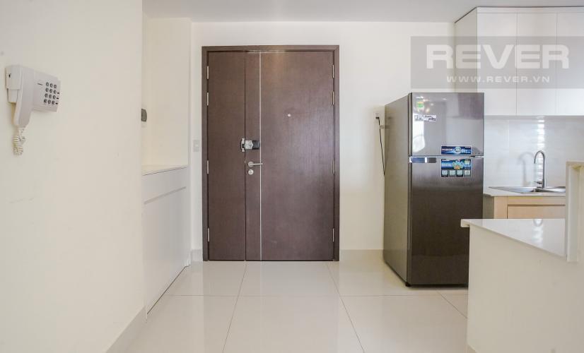 Lobby Bán hoặc cho thuê căn hộ Sunrise City 2PN, tháp X1 khu North, đầy đủ nội thất, view Phú Mỹ Hưng