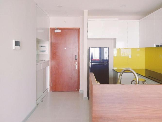 Bếp Cho thuê căn hộ The Gold View 2PN, tầng trung, đầy đủ nội thất, view sông và thành phố