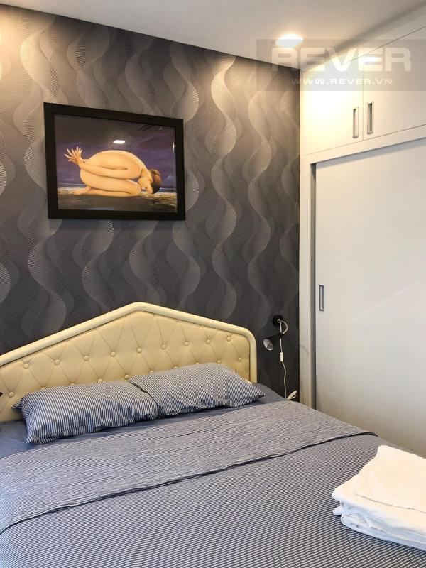 808efa4adfc5399b60d4 Bán căn hộ 1 phòng ngủ Vinhomes Central Park, tháp Park 1, đầy đủ nội thất