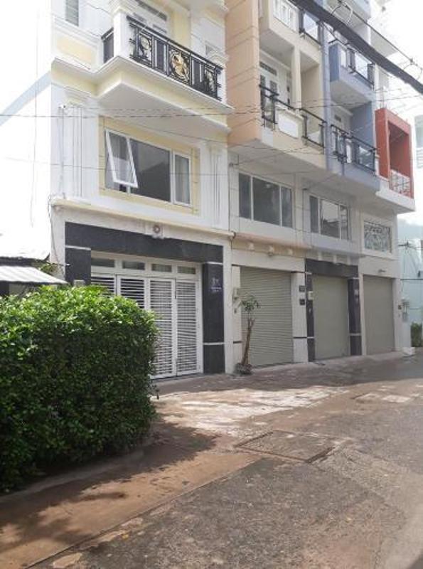 Đường vào đất Bán đất đường Nguyễn Tư Nghiêm, phường Bình Trưng Đông, diện tích 90m2, cách 600m đến Bệnh viện Quận 2
