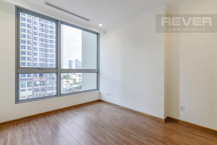 Phòng Ngủ Officetel Vinhomes Central Park 1 phòng ngủ tầng thấp Landmark 4