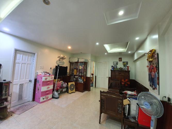 Bán chung cư Nguyễn Ngọc Phương, view Landmark 81, đầy đủ nội thất.