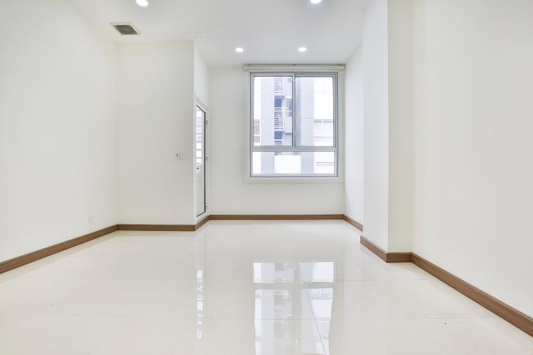 Phòng Khách Officetel Lexington Residence tầng thấp LE hướng Đông Nam