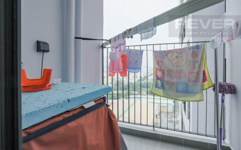 Lô Gia Bán căn hộ M-One Nam Sài Gòn tầng trung, 2PN đầy đủ nội thất