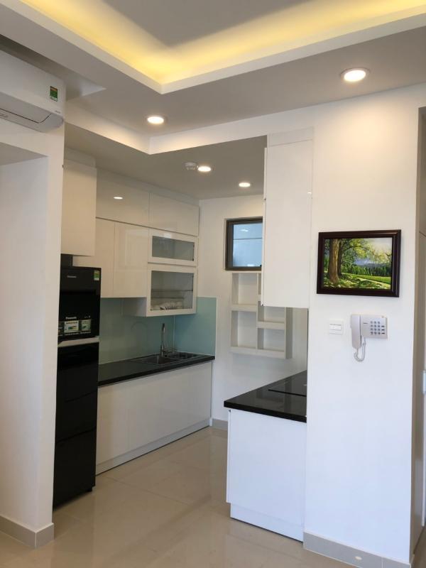 aed0abfeac4b4b15125a Bán căn hộ The Sun Avenue 3PN, tầng thấp, block 3, diện tích 98m2, đầy đủ nội thất