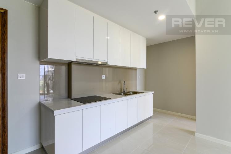 Nhà Bếp Cho thuê căn hộ Masteri An Phú 2PN, tầng cao, tháp A, view Xa lộ Hà Nội