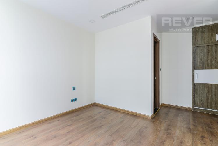 Phòng Ngủ 4 Căn hộ Vinhomes Central Park 4 phòng ngủ tầng cao P4 view sông