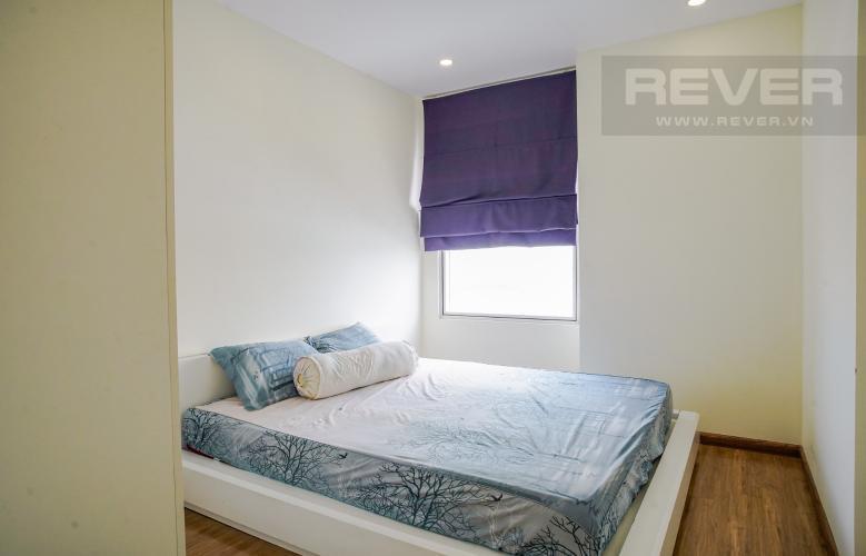Phòng Ngủ 1 Bán hoặc cho thuê căn hộ Sunrise City 2PN, tháp X1 khu North, đầy đủ nội thất, view Phú Mỹ Hưng