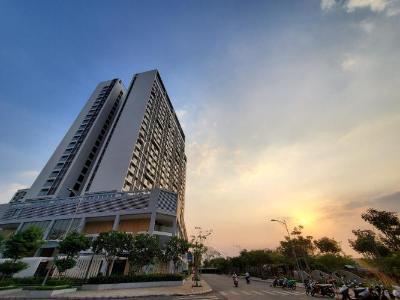 Bán căn hộ Phú Mỹ Hưng Midtown 3 phòng ngủ, diện tích 130m2, đầy đủ nội thất