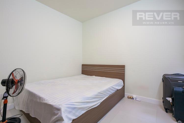 Phòng Ngủ 1 Căn hộ Lexington Residence 2 phòng ngủ tầng thấp LA đầy đủ nội thất