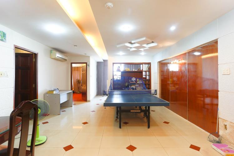 Bán căn hộ chung cư Bình Minh 2PN đầy đủ nội thất