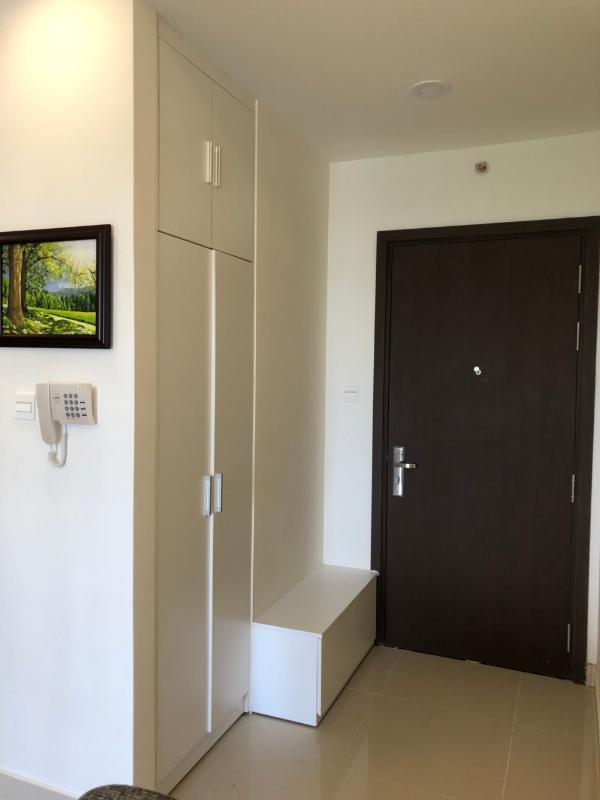 4131821f85aa62f43bbb Bán căn hộ The Sun Avenue 3PN, tầng thấp, block 3, diện tích 98m2, đầy đủ nội thất