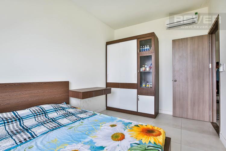 Phòng Ngủ 2 Cho thuê căn 3PN Lexington Residence Quận 2, đầy đủ nội thất