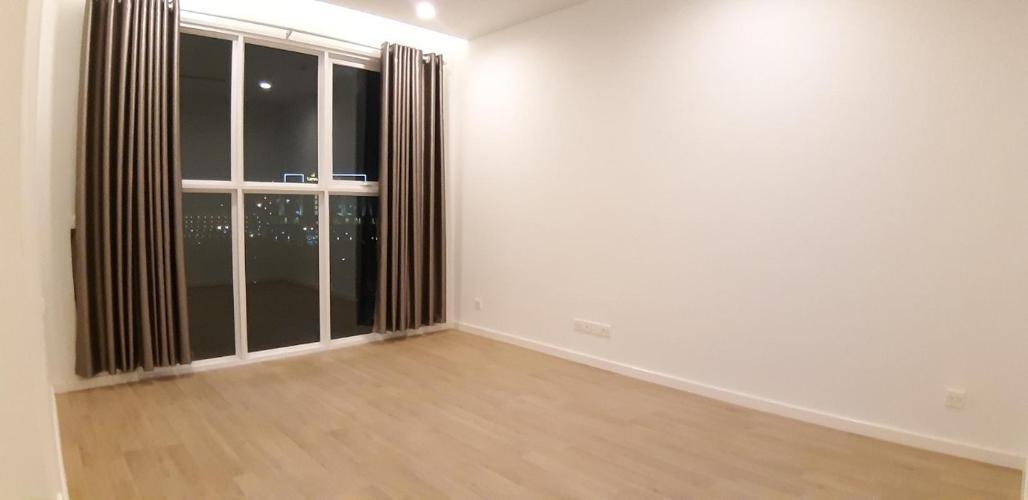 Căn hộ Sadora Apartment tầng thấp, view thành phố lung linh về đêm.