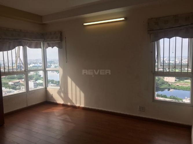 Căn hộ Phú Gia Hưng Apartment, Gò Vấp Căn hộ Phú Gia Hưng Apartment tầng trung, nội thất cơ bản.