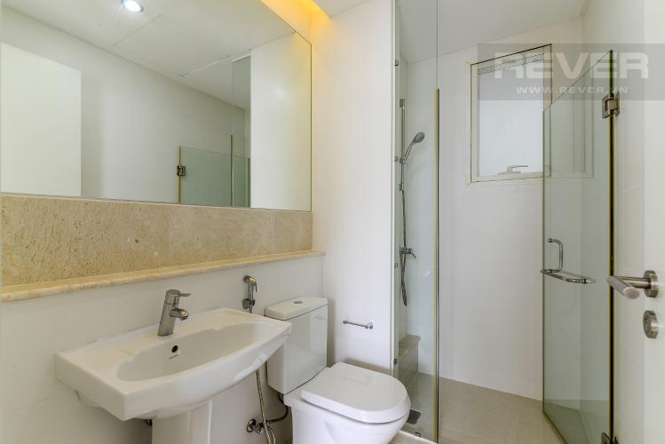Phòng Tắm 2 Cho thuê căn hộ The Estella Residence 3PN, tầng trung, đầy đủ nội thất, view hồ bơi và Landmark 81