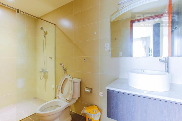 Phòng Tắm 2 Căn hộ Tropic Garden tầng cao C1, đầy đủ nội thất, hiện đại, tiện nghi