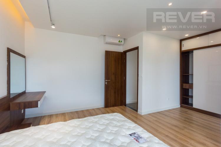 Phòng Ngủ 2 Bán và cho thuê căn hộ Vista Verde  tầng cao, 3PN, đầy đủ nội thất