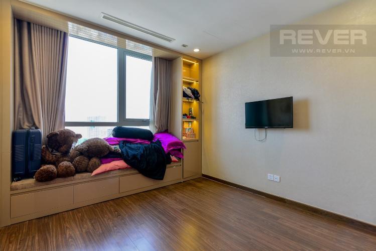0518bb2c9fec79b220fd Bán căn hộ 3PN Vinhomes Central Park, nội thất cao cấp, view toàn cảnh thành phố